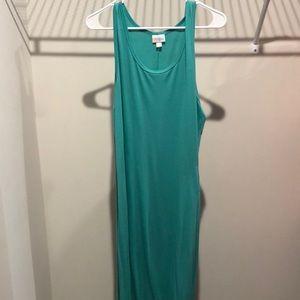 Lularoe Dani tank dress